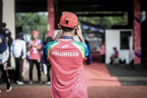 FACTS ABOUT VOLUNTEERING