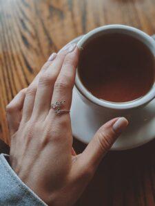 best tea for acid reflux