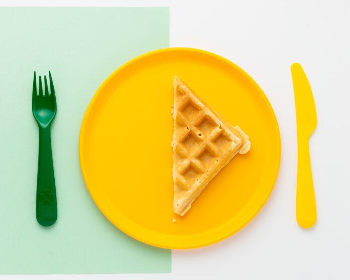 low residue foods