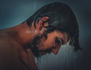 Mindfulness Shower