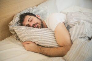 Affords a good night's sleep