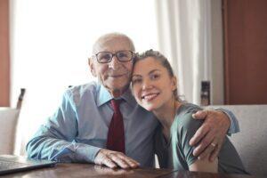 UTI symptoms in elderly