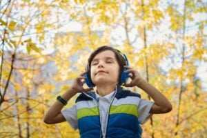 ear infection hearing loss