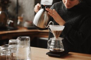 How To Make Mushroom Coffee?