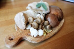 What Exactly is Mushroom Coffee
