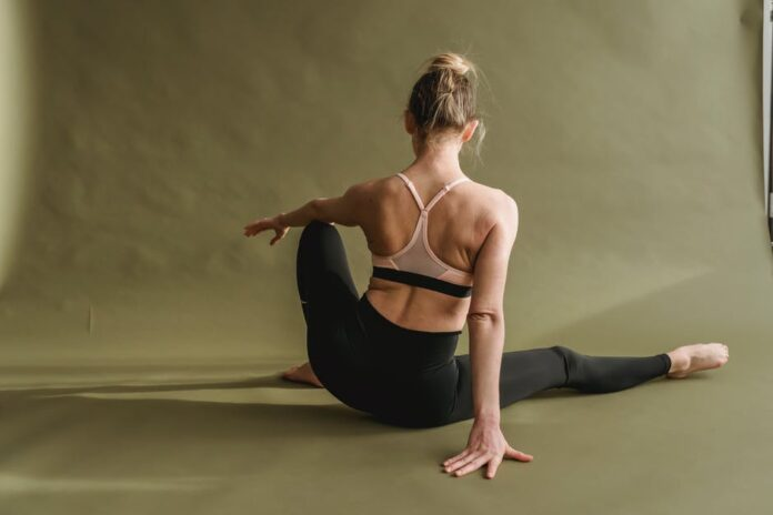 bodyweights hamstring exercises