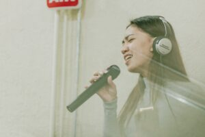 Mindfullness singing