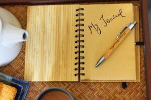 Mindfullness Journaling