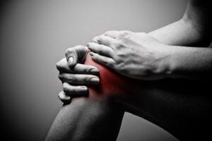 Types of meniscus tears