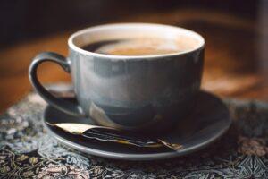 espresso vs coffee caffeine