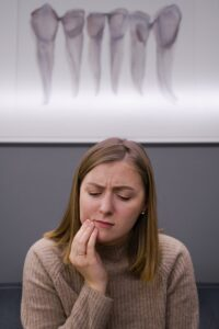wisdom teeth headache
