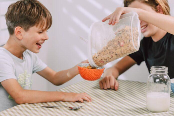 Benefits of gluten free diet for adhd