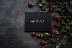 SELF CARE NOT SELFISHNESS