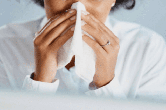 food that causes sinus