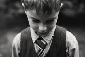 emotional neglect