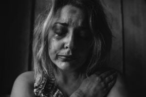 signs of repressed childhood trauma in adults