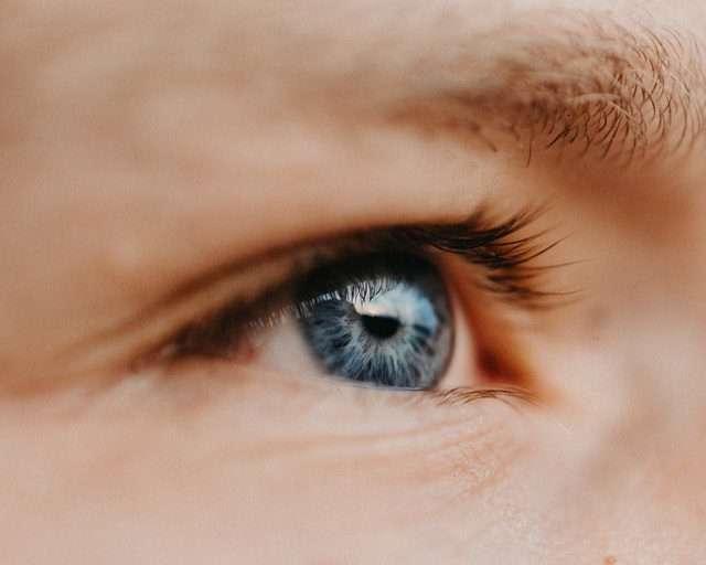 Dry eyes allergies