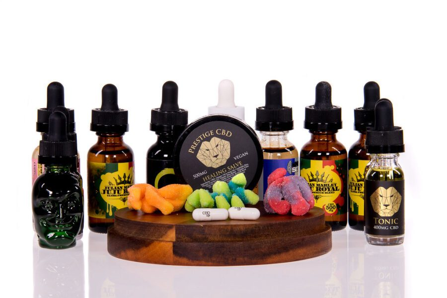 use of cbd oil in edibles -how to use cbd oil