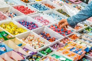 Is chewing gum bad for you