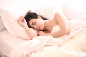 Do I Get Quality Sleep Time With Regular Bedtimes and Getting up Times?