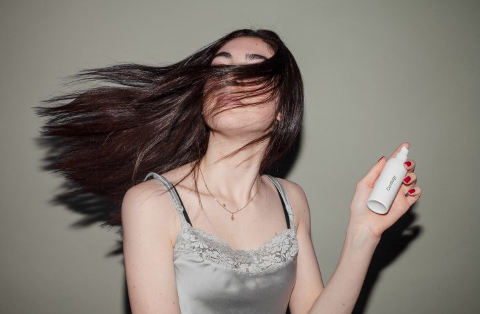 Is silicone bad for hair