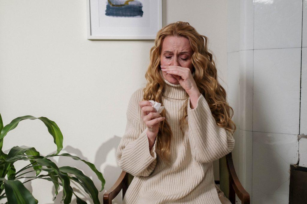 Corn Allergy Symptoms
