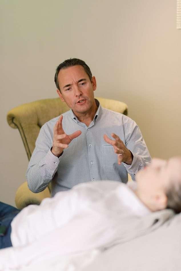 Hyperbaric chamber benefits