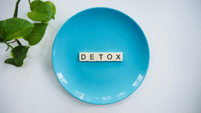 How To Detox From Ice At Home