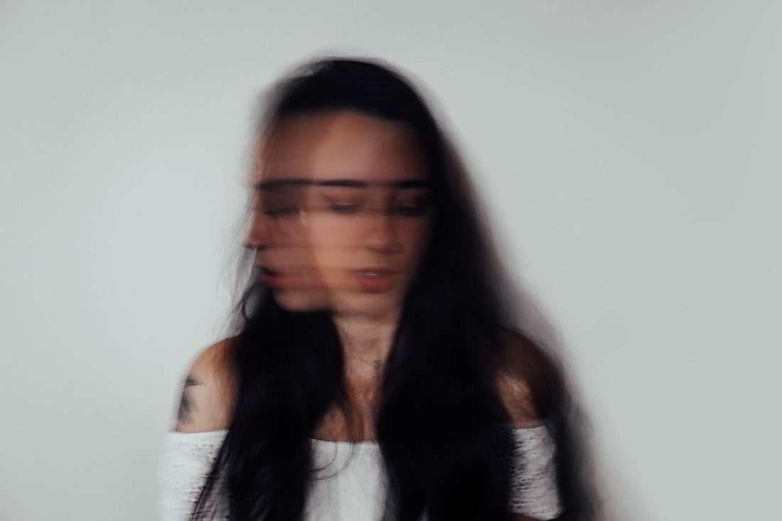 Mirtazapine withdrawal symptoms