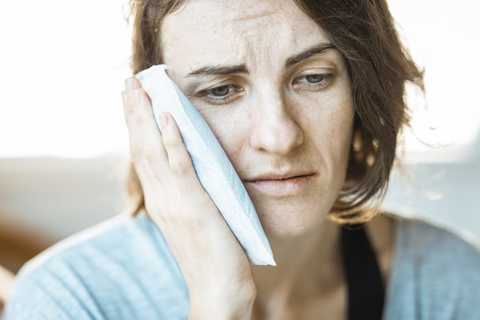 What are the 34 symptoms of menopause