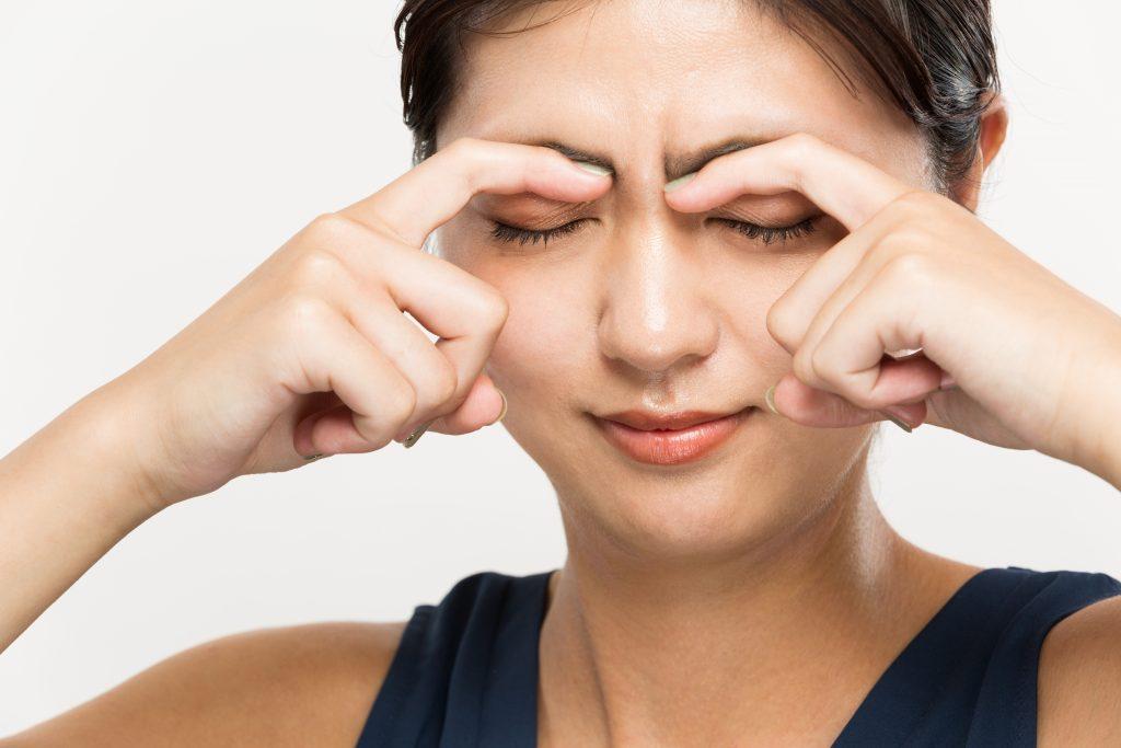 eyelid exercise